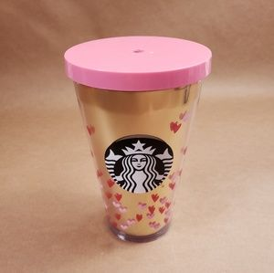 Grande Starbucks Cup - Straw Not Included
